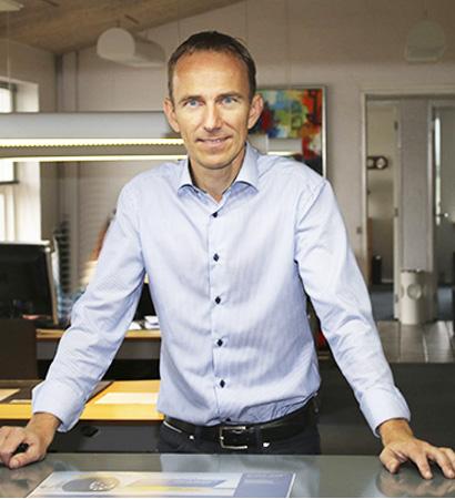 Michael Krogsgaard